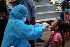 Các tỉnh Tây Nguyên tiếp tục nỗ lực ngăn chặn bệnh bạch hầu