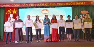 Bình Thuận: Thực hiện tốt 'vừa phát triển kinh tế, vừa phòng chống dịch'