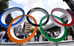 Lịch thi đấu Olympic Tokyo của Thể thao Việt Nam