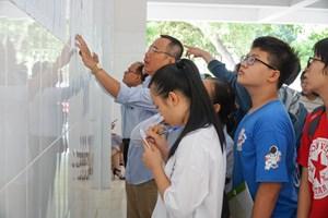 Hơn 2.000 thí sinh Nghệ An thi vào chuyên lớp 10