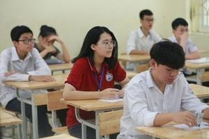 Tuyển sinh đại học 2020:  Thí sinh cân nhắc thêm phương án xét tuyển