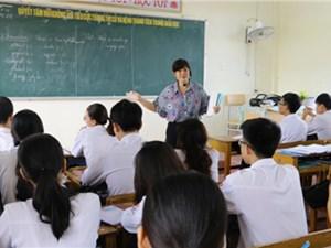 Kiến nghị không sáp nhập các trường đại học địa phương
