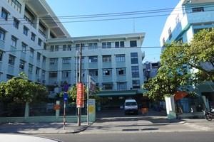 Đà Nẵng thông tin về việc cha bệnh nhân 418 tử vong