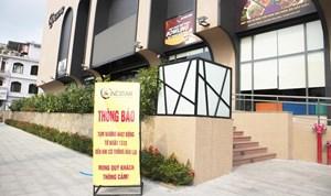 Thừa Thiên – Huế: Tạm dừng dịch vụ karaoke, quán bar, vũ trường