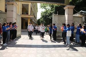 Thi vào lớp 10 THPT Hà Nội:  Dự kiến công bố điểm chuẩn ngay sau điểm thi