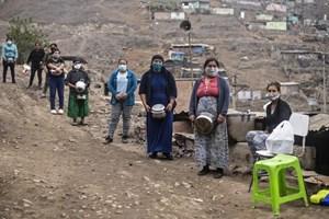 Những vụ mất tích bí ẩn ở Peru