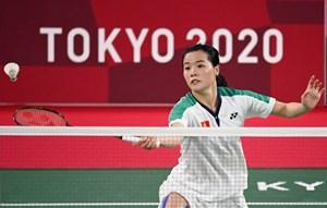 Thể thao Việt Nam tại Olympic Tokyo: Thất bại hôm nay, cú hích cho ngày mai
