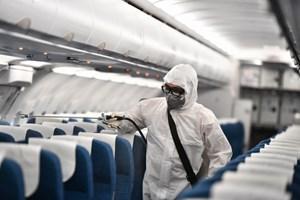 Hành khách trên 2 chuyến bay từ Đà Nẵng đến TP HCM liên hệ y tế ngay
