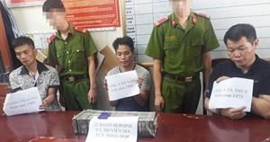 Hai tử tù tử vong trong phòng biệt giam của Công an tỉnh