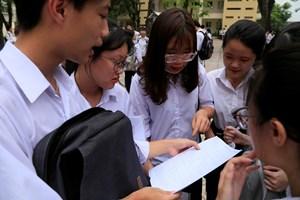 Thi tốt nghiệp THPT 2020: Băn khoăn phương án hoãn thi