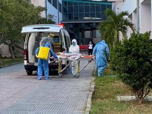 Thừa Thiên – Huế: Tung lực lượng truy vết F1 của 3 ca mắc Covid-19