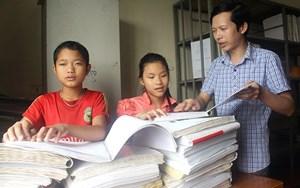Đọc và tự học suốt đời theo tấm gương Chủ tịch Hồ Chí Minh