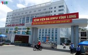 Vĩnh Long: 14 trường hợp cách ly tại bệnh viện đa khoa có kết quả âm tính