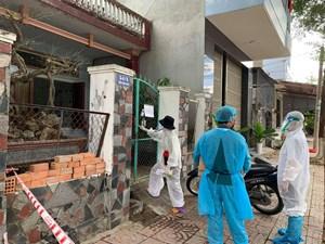 Quảng Ngãi tiếp nhận 30 máy thở do Tập đoàn Vingroup trao tặng