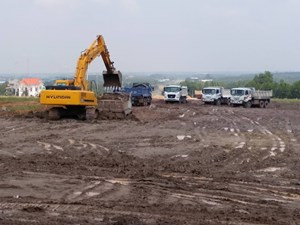 Giám đốc Công ty Rồng Đất (Đồng Nai): 'Hô biến' đất ruộng thành dự án để lừa đảo