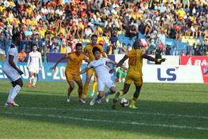 V-League 2020: Nguy cơ giữa đường... đứt gánh