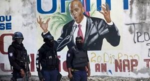 Haiti đề nghị Liên hợp quốc điều tra vụ ám sát tổng thống