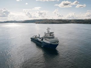 Nga xây dựng tuyến cáp quang dưới biển đầu tiên tới Bắc Cực
