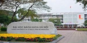 Hơn 5.500 thí sinh tham gia kiểm tra tư duy của ĐH Bách khoa Hà Nội