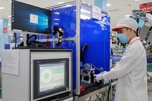Vingroup xuất khẩu linh kiện máy thở sang Mỹ