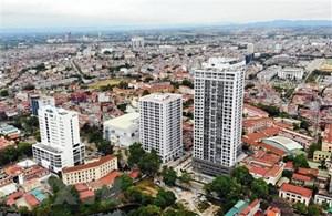 Nhiều đòn bẩy chính sách cho thị trường bất động sản