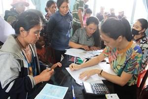 Giảm nghèo bền vững giai đoạn 2021-2025 -Bài 2: Động lực từ gói hỗ trợ 62 nghìn tỷ đồng