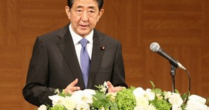 Thủ tướng Nhật Bản vào viện giữa những đồn đoán về sức khỏe
