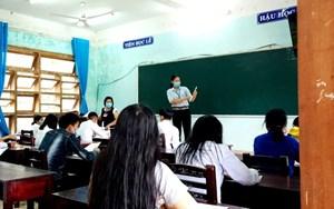 Áp dụng 3 hình thức dạy STEM ở bậc trung học
