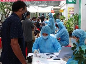Khánh Hòa: Một du học sinh từ Mỹ trở về đã được xuất viện