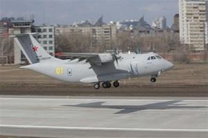 Nga: Tai nạn máy bay quân sự, toàn bộ phi hành đoàn tử nạn