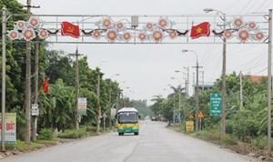 Vĩnh Phúc: MTTQ huyện Lập Thạch phát huy sức mạnh đại đoàn kết toàn dân