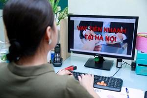Lại bùng phát lừa đảo vay qua mạng - Bài 1: Mạo danh nhân viên ngân hàng