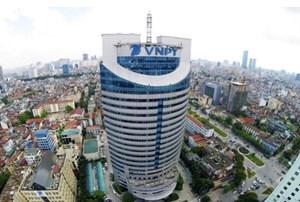 Khó khăn do Covid-19, VNPT vẫn lãi gần 20 tỷ mỗi ngày