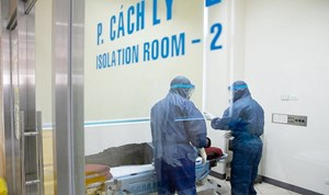 Thêm 5 ca mắc mới tại Đà Nẵng, 16 bệnh nhân được công bố khỏi bệnh