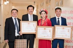 Hà Nội thành lập Hội đồng xét danh hiệu Nghệ sĩ nhân dân, Nghệ sĩ ưu tú