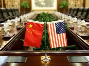 Mỹ rút đề xuất mời Trung Quốc tham gia đàm phán kiểm soát vũ khí