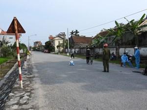 TP Hồ Chí Minh: Hướng dẫn cấp giấy đi đường