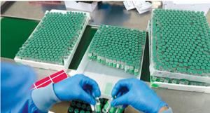 Vaccine sản xuất theo công nghệ ADN: Bước tiến mới trong cuộc chiến chống Covid-19