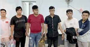 Công an TP HCM tìm nạn nhân của 18 vụ cướp