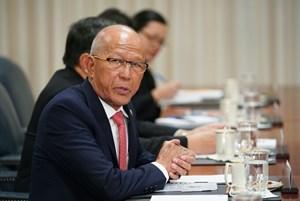 Bộ trưởng Quốc phòng Philippines: Trung Quốc tưởng tượng ra 'đường 9 đoạn'