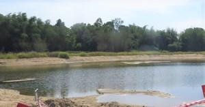 Tắm sông Trà Khúc 3 thiếu niên chết đuối thương tâm