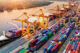 Tăng sản lượng hàng hóa thông qua cảng biển