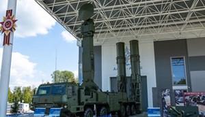 Nga tiết lộ về hệ thống phòng thủ tên lửa đạn đạo mới