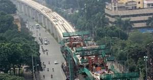Bộ Giao thông vận tải lý giải tại sao tốc độ giải ngân vốn ODA chậm