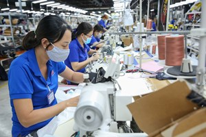 Hao hụt trầm trọng nhân lực ngành dệt may