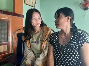 Nữ sinh xứ Quảng đạt điểm 10 môn Lịch sử trong kỳ thi tốt nghiệp THPT