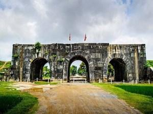 Bảo tồn, phát huy giá trị di tích lịch sử - văn hóa và danh lam thắng cảnh tại Thanh Hoá