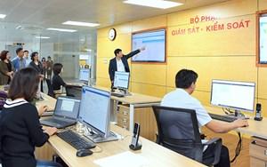 Bảo đảm công khai, minh bạch trong xây dựng  và chia sẻ cơ sở dữ liệu quốc gia về bảo hiểm