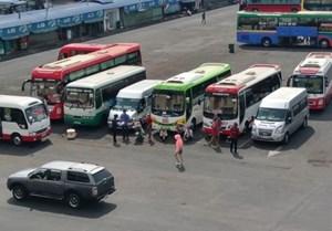 TP HCM: Dự báo hành khách tại các bến xe lớn sẽ giảm khoảng 50%