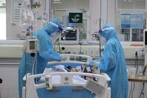Ca thứ 31: Nam thanh niên 28 tuổi tử vong do mắc Covid-19 biến chứng viêm phổi